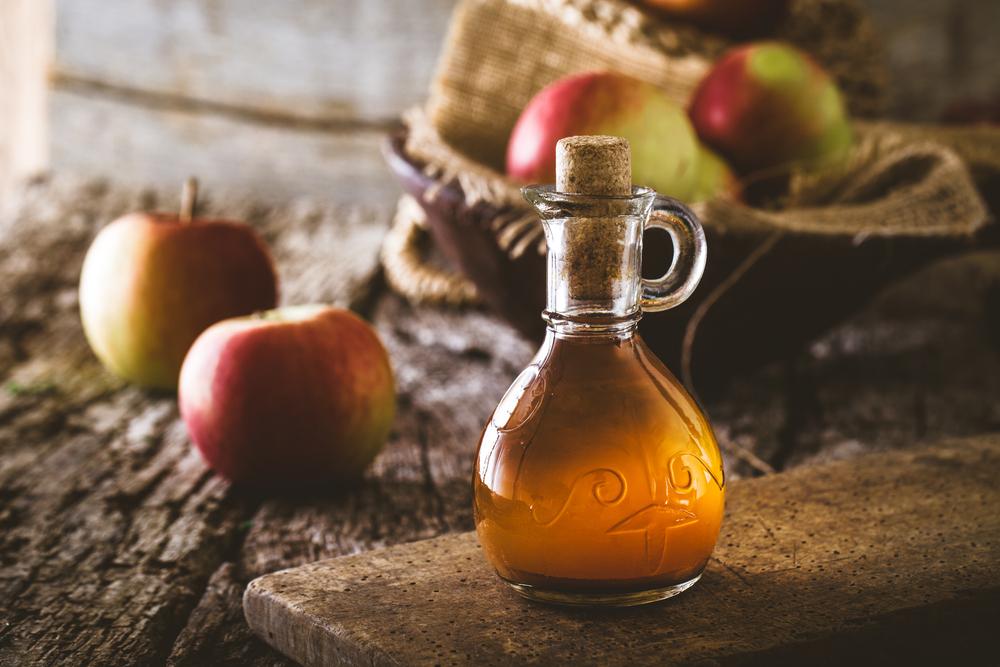 Health Benefits Apple 🍎 Cider Vinegar