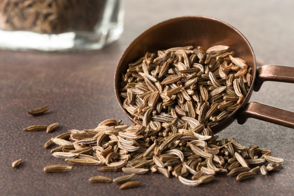 Health Benefits Caraway Seeds