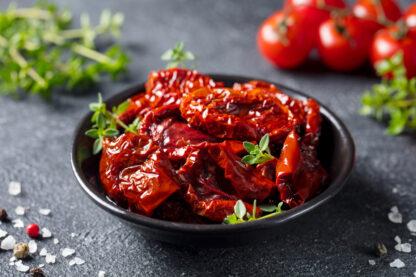 Health Benefits of Sun Dried Tomatoes