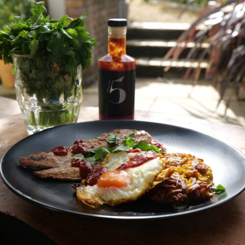 Best Indian Breakfast Recipe - Superfood Mondays - Chilli No. 5