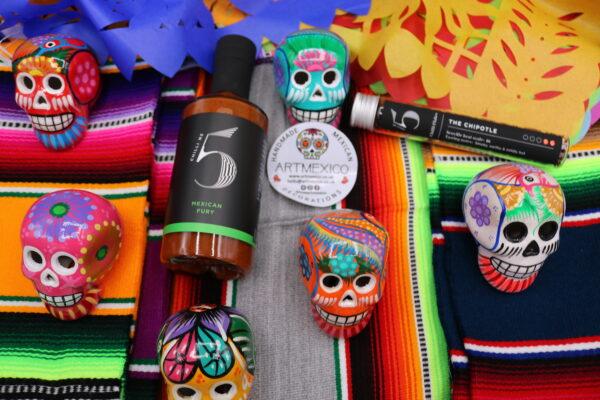 Mexican Chilli & Decoration Bundle - Chilli No. 5
