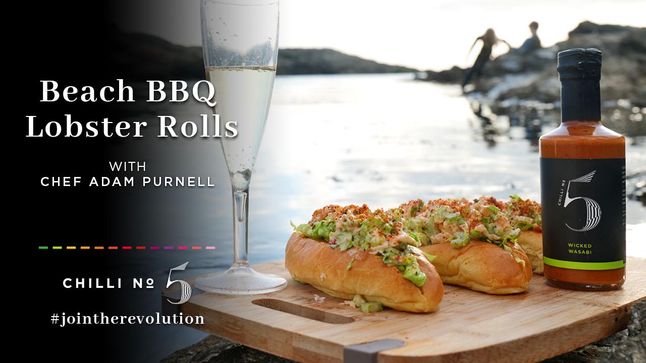 Superfood-Mondays-Beach-BBQ-Lobster-Rolls---Chilli-No.-5