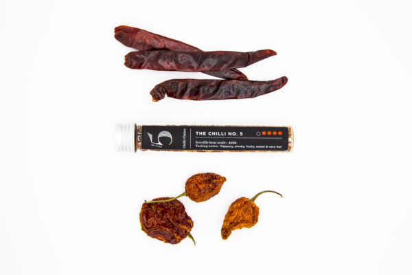 Buy Best crushed dried Chilli Flakes - Reaper Flakes - Chilli No. 5
