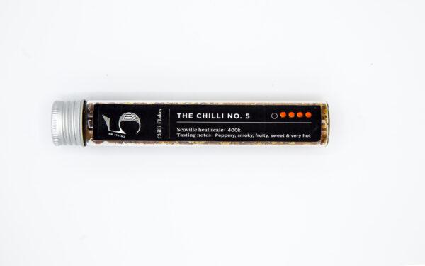 Chilli Flakes - Chilli No. 5
