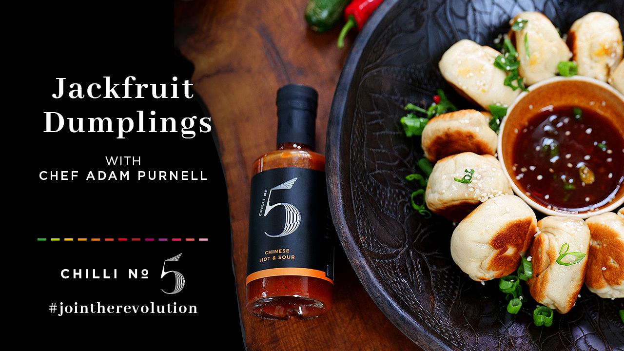 Superfood-Mondays---Jackfruit-Dumplings-Chilli-No.-5