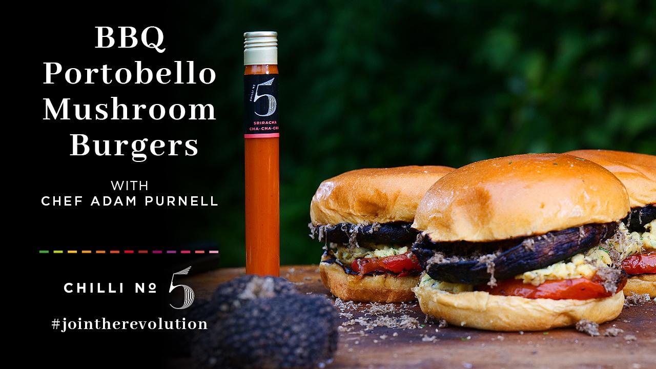 Superfood-Mondays-BBQ-Portobello-Mushroom-Burgers-Chilli-No.-5